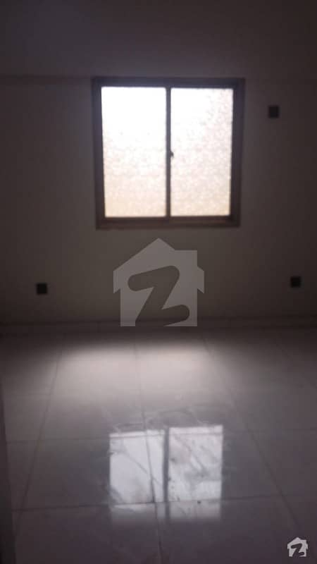Brand New 2 Bedroom Drawing Dinning 750 Sq Ft Flat For Sale 3rd Floor