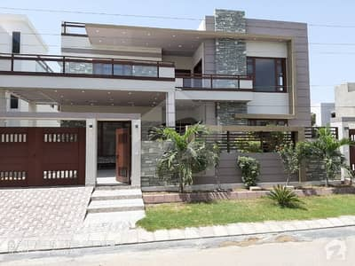Brand New House Is Available For Sale In The Heart Of Clifton