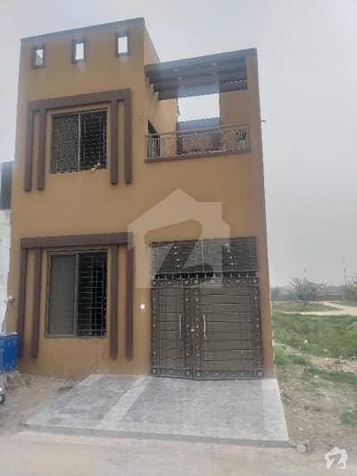 Good 800  Square Feet House For Sale In Lahore Motorway City