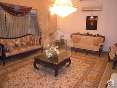 Best Located And Maintained Askari 1 2000 Sq Ft Ground Floor Flat 3 Bed With Servant Room Store And Car Parking