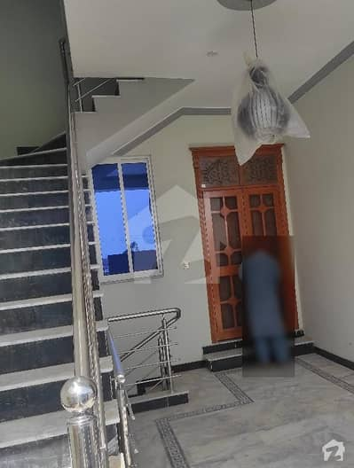 Triple Storey House For Sale In I-11/1