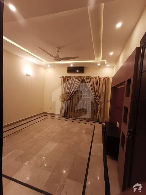 Hot Location Best For Genuine Buyer Owner Build Full Basement Corner Brand New House Fully Furnished Urgent For Sale