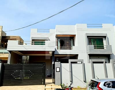 1 Kanal Bungalow For Sale In Revenue Society A Block Johar Town