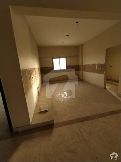 Flat Of 2700  Square Feet Is Available For Sale