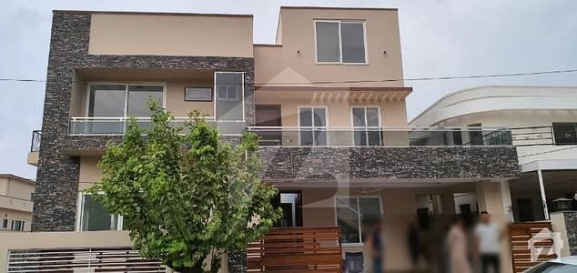 Kinal house available for sale in dha phase 2 islamabad