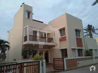Naya Nazimabad Block A 138 Sqyrd One Unit House For Rent