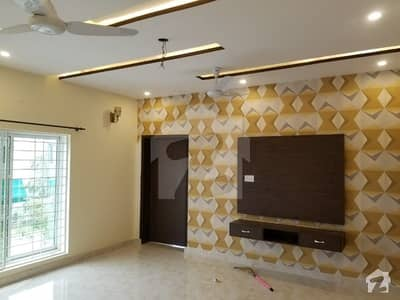 10 Marla Brand New Double Storey House 4 Bedroom 2 Kitchen 3 Car Parking