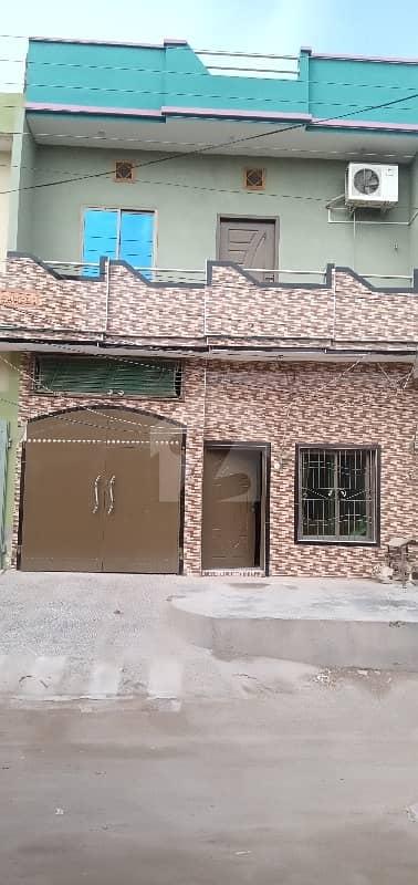 گوجرہ - ٹوبہ ٹیک سنگھ بائی پاس گوجرہ میں 5 کمروں کا 4 مرلہ مکان 65 لاکھ میں برائے فروخت۔
