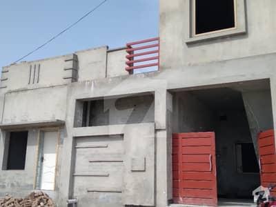 محلہ ڈھوک فیروز چکوال میں 2 کمروں کا 5 مرلہ مکان 55 لاکھ میں برائے فروخت۔