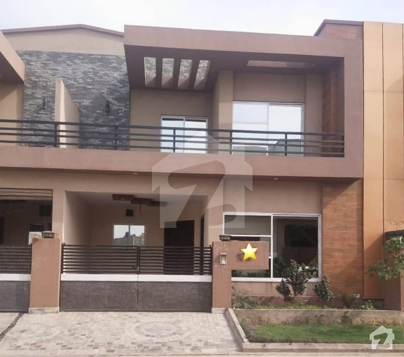 6 Marla Complete Brand New House For Rent At Khayaban Gardens Hassan Block