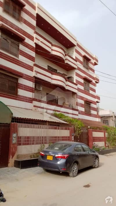 Portion For Sale North Karachi Sector 11 A