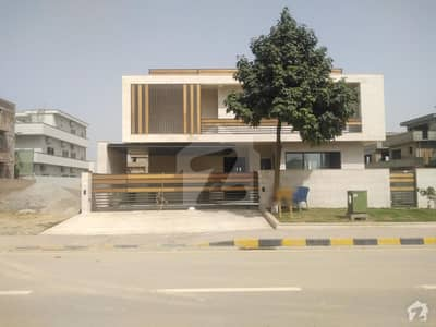 1 Kanal Brand New House For Sale In Faisal Town F-18 Islamabad