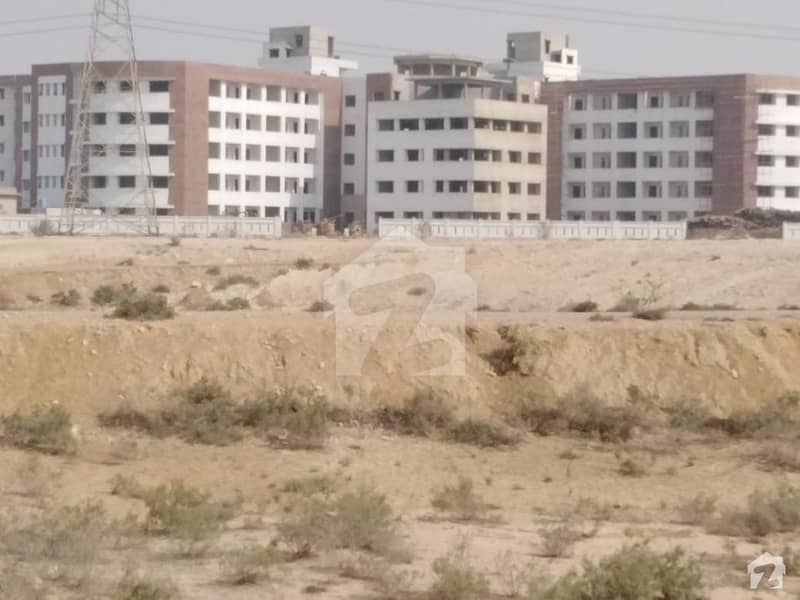 120 Square Yard Plot For Sale Available At Gulistan-e-Sarmast  Sector 21 Block 1 Hyderabad
