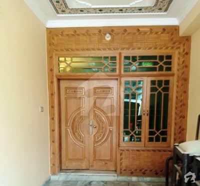 اڈیالہ روڈ راولپنڈی میں 4 کمروں کا 6 مرلہ مکان 90 لاکھ میں برائے فروخت۔