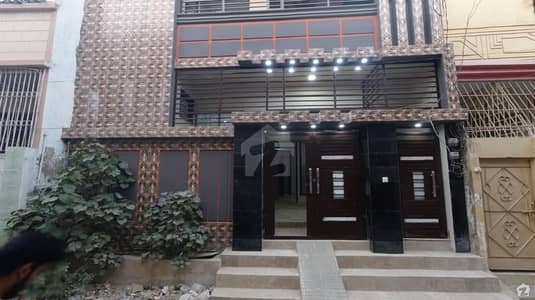 House For Sale In North Karachi Sec 5 A/1