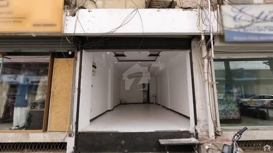 ڈی ایچ اے فیز 5 ڈی ایچ اے کراچی میں 2 مرلہ دکان 1.1 کروڑ میں برائے فروخت۔