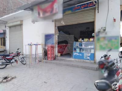 3.5 Marla Shop In Sehgal City - Samundari Road For Sale