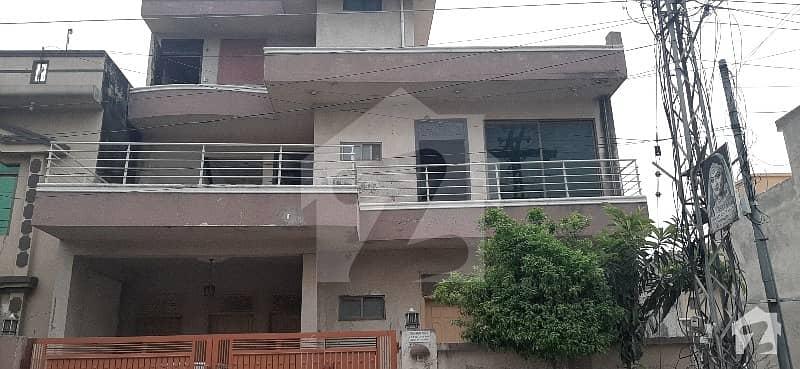 نیشنل پولیس فاؤنڈیشن او ۔ 9 - بلاک سی نیشنل پولیس فاؤنڈیشن او ۔ 9 اسلام آباد میں 10 کمروں کا 10 مرلہ مکان 2.5 کروڑ میں برائے فروخت۔