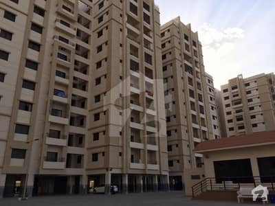 Malir Link To Super Highway Flat For Sale Sized 1950  Square Feet