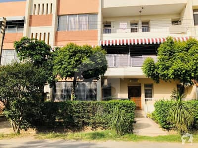 3 Bed Ground Floor Flat For Sale In Askari 7