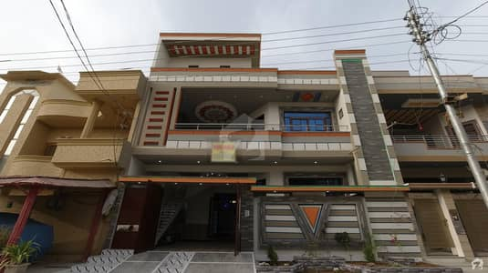 Ground + 1 House Is Available For Sale