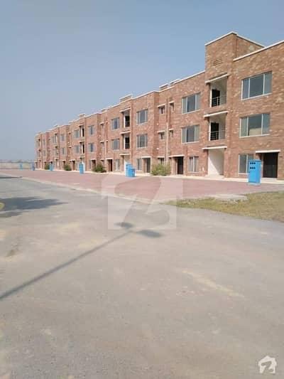 5 Marla Corner Apartment, 2nd Floor, Bahria Emc Lahore