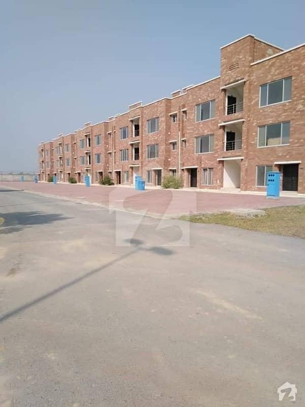 بحریہ ایجوکیشن اینڈ میڈیکل سٹی بلاک اے بحریہ ایجوکیشن اینڈ میڈیکل سٹی لاہور میں 2 کمروں کا 5 مرلہ فلیٹ 25 لاکھ میں برائے فروخت۔