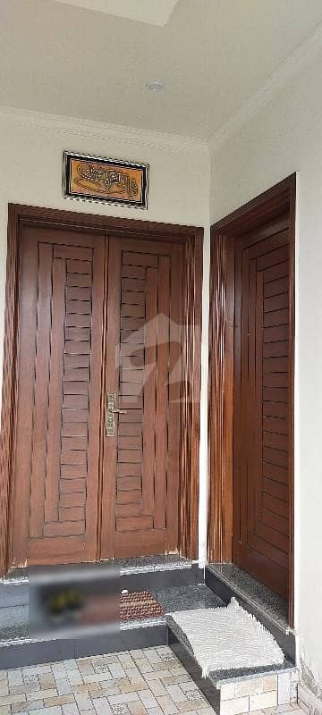 5 Marla New Brand Double Storey House Eden Orchard