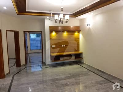 8 Marla Owner Built Single Storey House Available For Sale In Dha 11 Phase 1