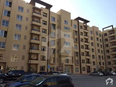 950 Square Feet 2 Bedroom Drawing Dining Luxury Ready To Move Apartments In Bahria Town Karachi
