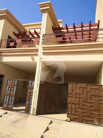 Falak Naz House Residency