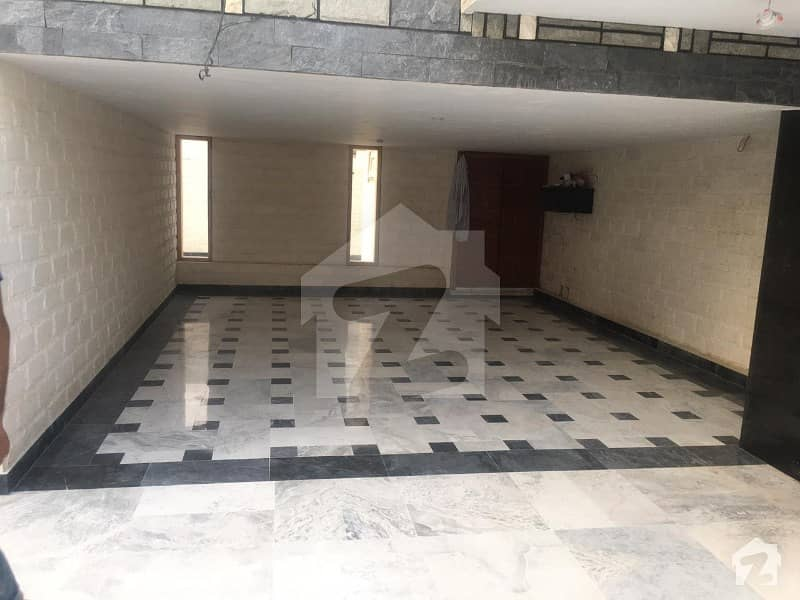 Independent Bungalow For Rent North Nazimaabad Block F