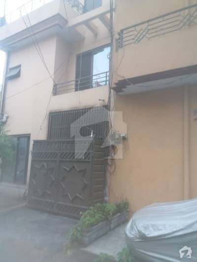 1125  Square Feet House In Johar Town For Sale