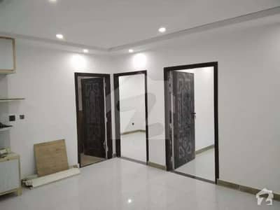 1 Bds - 1 Ba - 400 Square Feet Flat Blessing Tower, H/13 Islamabad