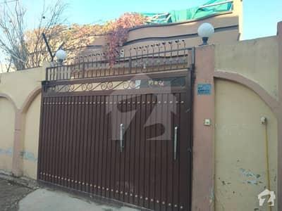 10 Marla Single Storey House For Sale In Alipur