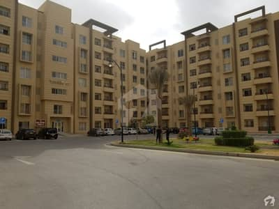 950 Square Feet Flat For Sale Available At Precinct 19 Bahria Apartment Karachi