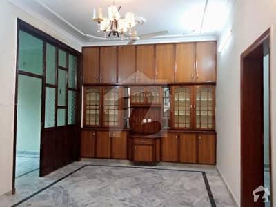 6 Marla House Double Storey For Sale In Soan Garden