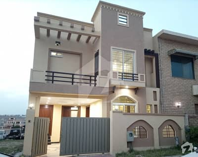 Brand New 5 Marla Double Storey House For Rent