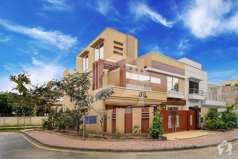 بحریہ ٹاؤن سیکٹر B بحریہ ٹاؤن لاہور میں 5 کمروں کا 10 مرلہ مکان 2.6 کروڑ میں برائے فروخت۔