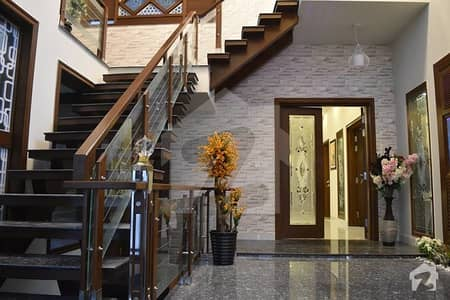 1 Kanal Beautiful Luxury House For Sale In Phase 1