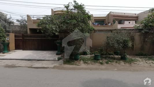 1 Kanal House Is Available For Sale In Pia Housing Scheme