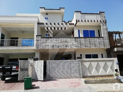 7 Marla Luxury House Available For Sale In Faisal Town Block A Islamabad.