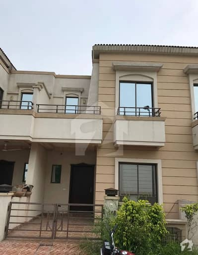 4 Marla House For Sale With Gas