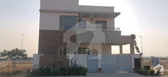 Fresh Booking 272sq Yds Villas In Precinct-8 On Easy Installment Plan In Bahria Town Karachi