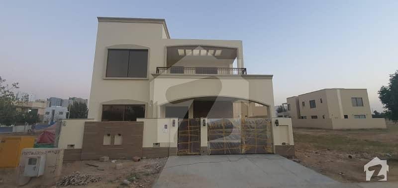 Fresh Booking 272sq Yds Villas In Precinct 16 On Easy Installment Plan In Bahria Town Karachi