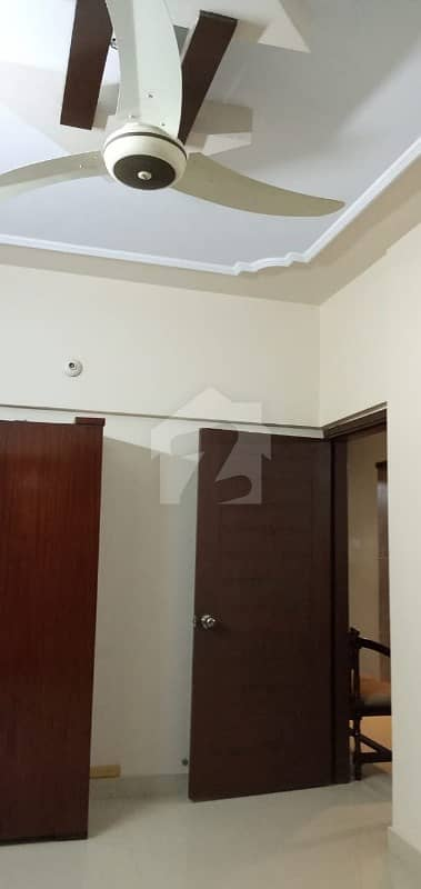 Akbar Residency 3 Bed DD Apartment For Sale