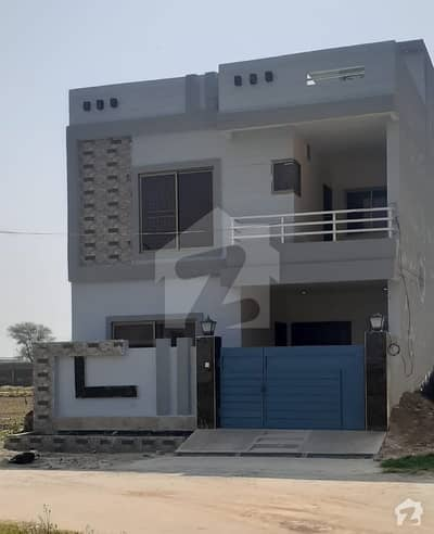 1350  Square Feet House For Rent In The Perfect Location Of Central Park Housing Scheme