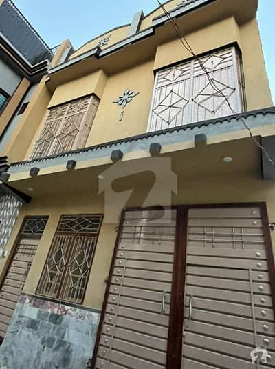 House For Sale In Sethi Town Peshawar