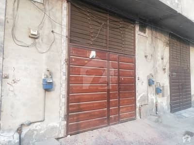 Spacious 2 Marla House Available For Sale In Salamatpura