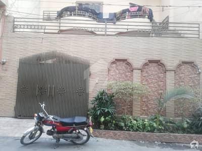 5 Marla House Ideally Situated In Salamatpura